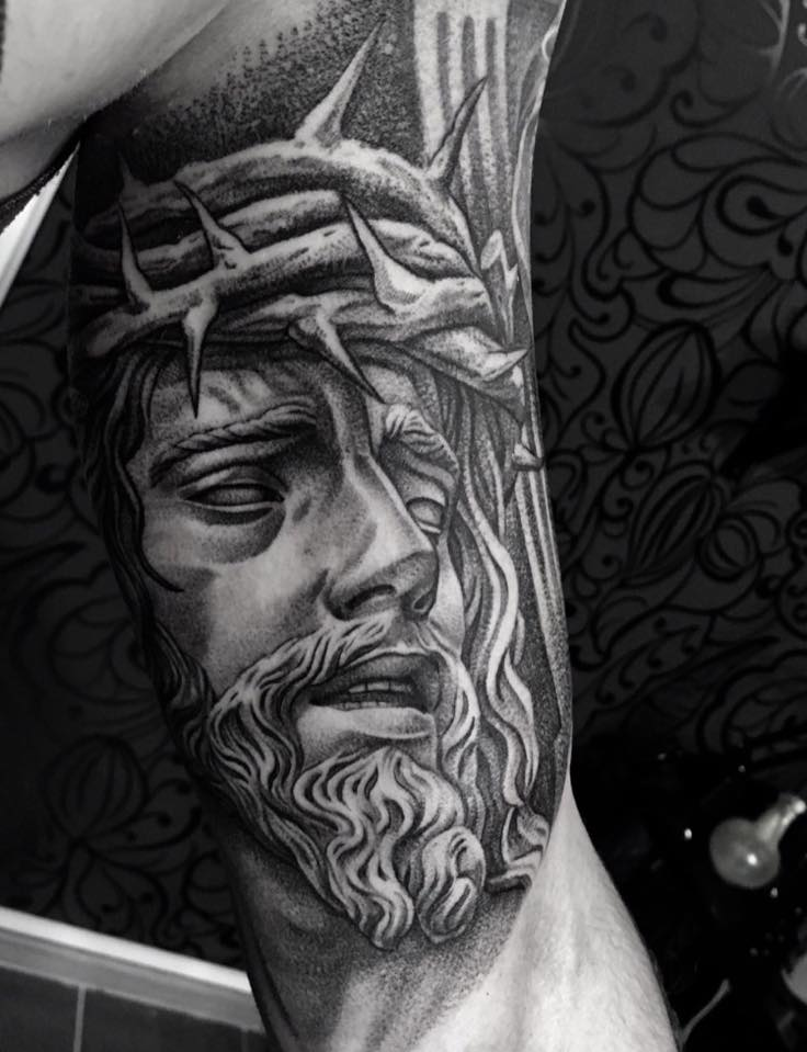 Tattoo Realistic 06